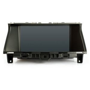 In-dash Multimedia Navigation System for Honda Accord