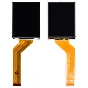 LCD for Panasonic FX3 Digital Camera, (without frame)