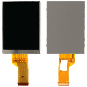 LCD for Samsung PL50, PL51, SL202 Digital Cameras