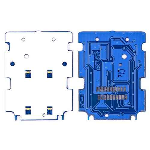 Buy Keyboard Module for Nokia 6080 Cell Phone