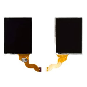 LCD for Canon IXUS 75, SD750 Digital Cameras
