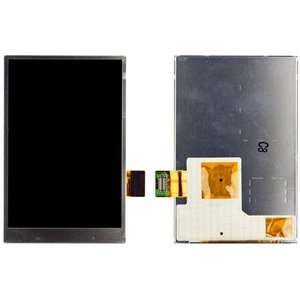 LCD for HTC A6262 Hero, G3 Cell Phones, (without touchscreen)