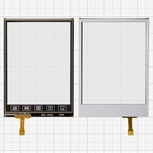 Touchscreen, (73 mm, type 10, (60 mm * 42 mm))