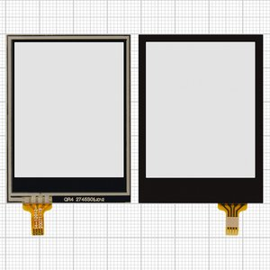 Touchscreen, (64 mm, type 2, (51mm*38mm) )