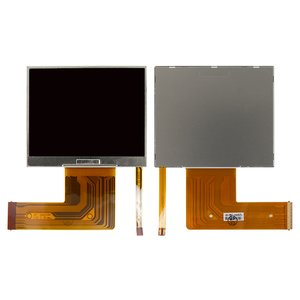 LCD for Olympus E410, E450, E520 Digital Cameras