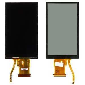 LCD for Sony DCS-T700 Digital Camera, (with touchscreen, lens)