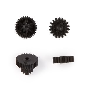 Zoom Gear for Samsung L60, L700, L73, S500, S600, S630, S700, S730 Digital Cameras, (set 2 pcs., Z9/32)