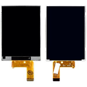 LCD for Sony Ericsson W20 Cell Phone