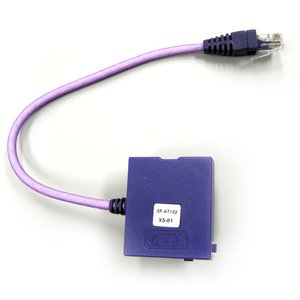 JAF/UFS/Cyclone/Universal Box F-Bus Cable for Nokia X5-01