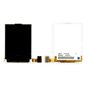LCD for Nokia 1680c, 2600c, 2630, 2660, 2760, 3555 Cell Phones, (Copy)
