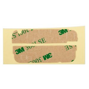 Touchscreen Panel Sticker (Double-sided Adhesive Tape) for Apple iPhone 4, iPhone 4S Cell Phones