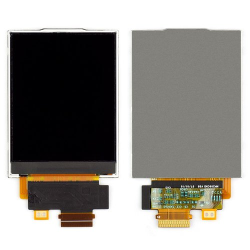 Buy LCD for LG KG500 Cell Phone