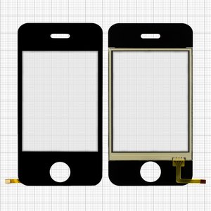 Touchscreen for China-iPhone Mini Cell Phone, (73 mm, type 8, (96*50mm), (59*44 mm))