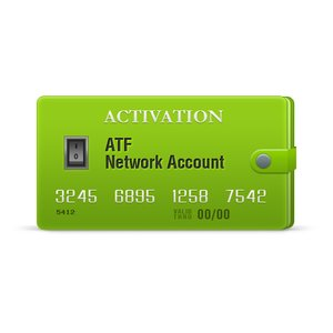 ATF Network Account Activation
