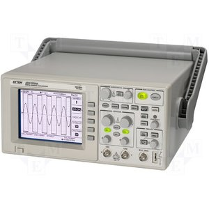 Digital Oscilloscope Atten ADS7202SA