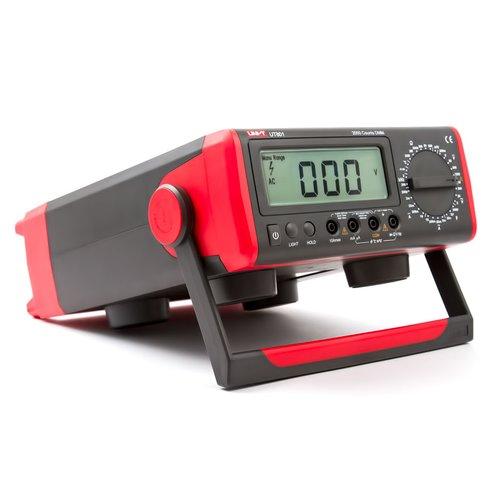 Digital Bench Multimeter Uni T Ut801 Gsmserver