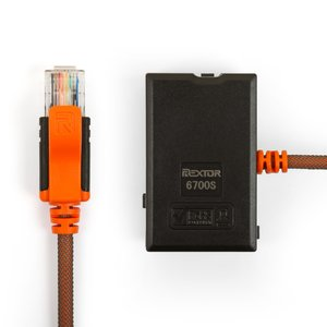 REXTOR  F-bus Cable for Nokia 6700s
