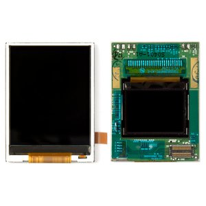 LCD for LG A130, A133 Cell Phones, (complete)