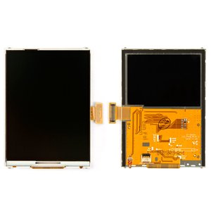 LCD for Samsung S5368, S5570 Galaxy Mini, S5578 Cell Phones