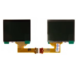 LCD for Canon IXY600, PC1169, SD500 Digital Cameras