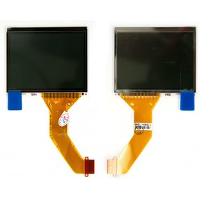 LCD for Canon IXUS 30, IXUS 40, IXUS 50, IXUS Wireless, IXY50, SD200, SD300, SD400 Digital Cameras