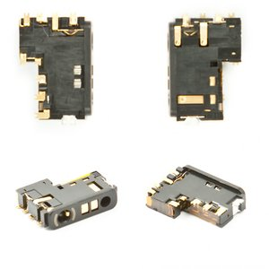 Charge Connector for Nokia 6210n, E51 Cell Phones