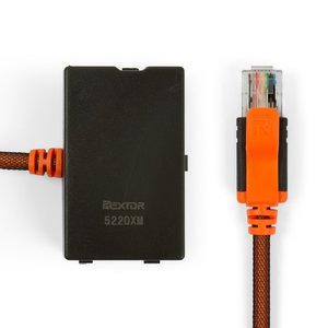 REXTOR F-bus Cable for Nokia 5220xm