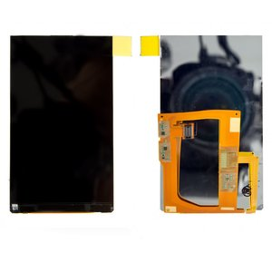 LCD for LG P970 Optimus Black Cell Phone