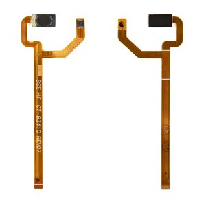 Flat Cable for Samsung B3410 Cell Phone, (speaker, with components)