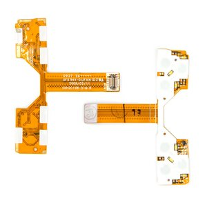Keyboard Module for HTC G2  Cell Phone, (upper)