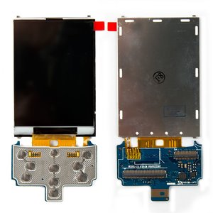 LCD for Samsung S5530 Cell Phone