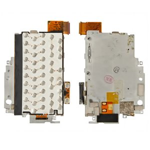 Keyboard Module for HTC G1 Cell Phone, (bottom)