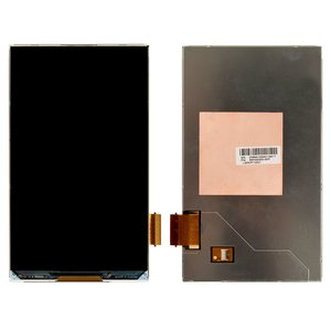 LCD for HTC T8585 Touch HD2 Cell Phone, (without touchscreen, for connector, CDMA version)