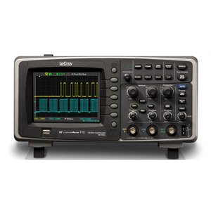 Digital Oscilloscope LeCroy WaveAce 112