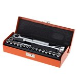 Interchangeable Socket Set Pro'sKit 8PK-SD016