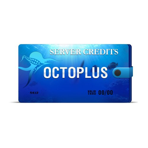 Octoplus Server Credits