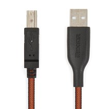 Rextor USB A to B Cable