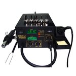 Hot Air Soldering Station BAKU BK-702B