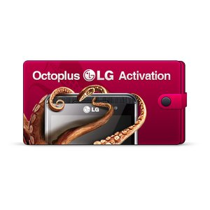 Octopus Box LG Activation