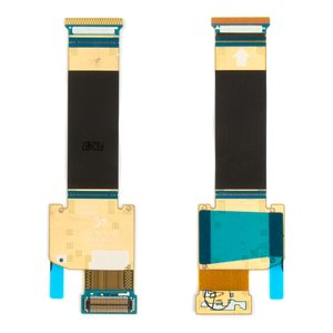 Flat Cable for Samsung S5330 Cell Phone, (for mainboard, with components)