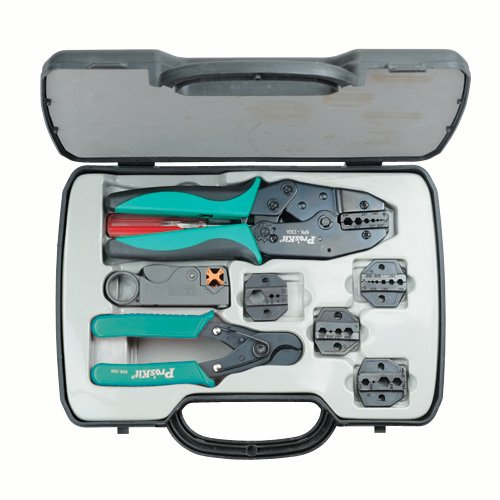 coaxial cable crimping tool kit pro 39 skit 6pk 330k gsmserver. Black Bedroom Furniture Sets. Home Design Ideas
