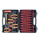 Insulated Tool Kit Pro'sKit PK-2808
