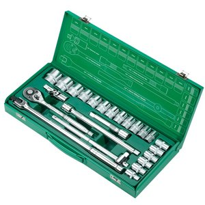 Interchangeable Socket Set Pro'sKit SK-42401M
