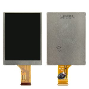 LCD for Nikon S3100, S3500 Digital Cameras
