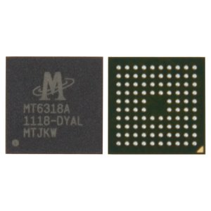Power Control IC MT6318