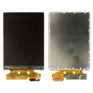 LCD for LG C550 Cell Phone