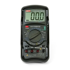 Digital Multimeter UNI-T UT55
