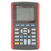Handheld Digital Oscilloscope UNI-T UTD1025CL