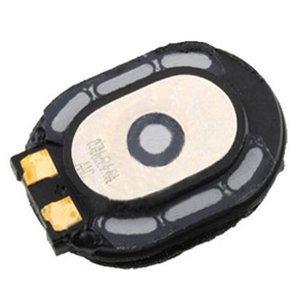 Buzzer for Blackberry 8120, 8130, 8900, 9000, 9100, 9500, 9520, 9530, 9550, 9630, 9700, 9800 Cell Phones