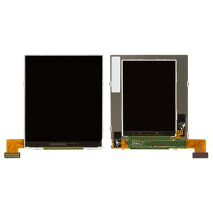 LCD for Blackberry 9670 Cell Phone